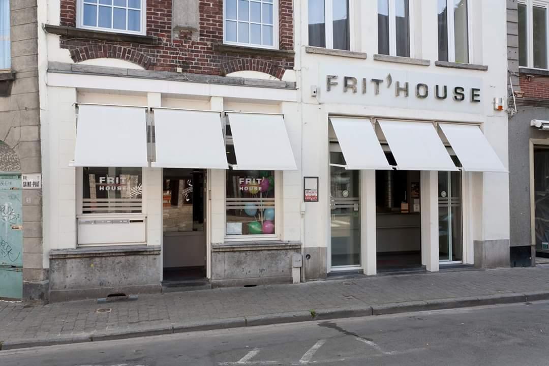 Frit'house'l Tournai